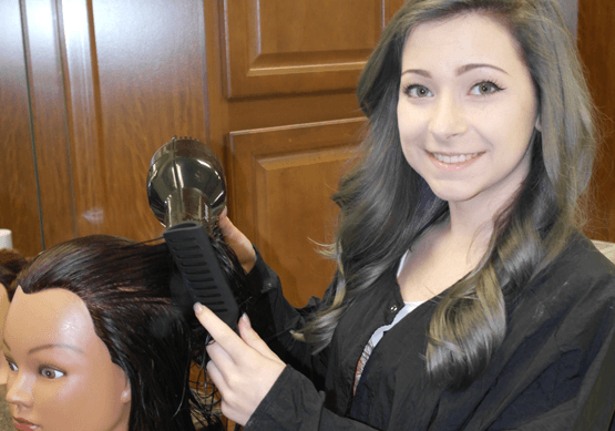 Cosmetology High School