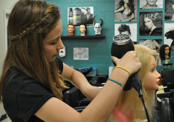 Cosmetology Classes